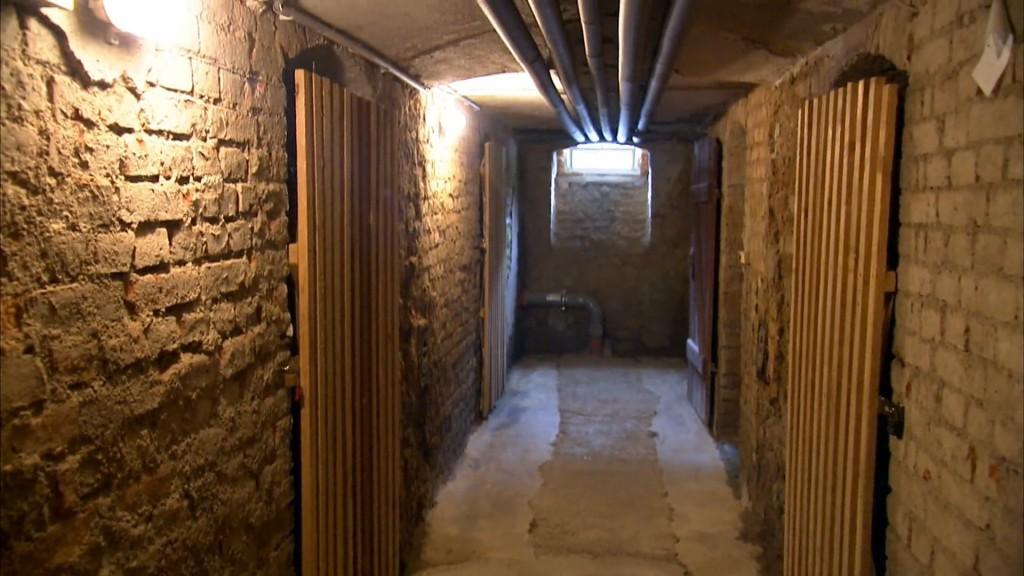 Drymat Erfahrungen mit trockenen Wänden und Kellern